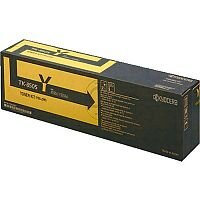 Kyocera TK-8505Y Yellow Toner Cartridge