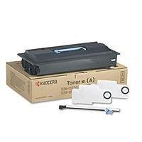Kyocera KM-2530/KM-3530 Laser Toner Cassette 40K Black TK2530