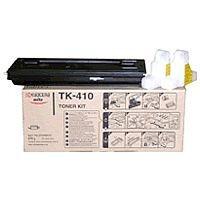 Kyocera Mita KM-1620 Laser Toner Black TK-410 370AM010