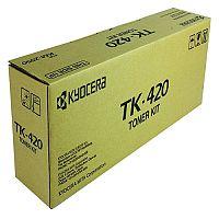Kyocera Mita KM-2550 Laser Toner Black TK-420