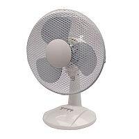 Q Connect 16 inch Office Desk Fan 410mm