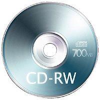 Q-Connect CD-RW Disks