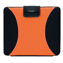 Q-Connect Lap Top Shirt 12.1 Inch Orange