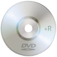 Q-Connect DVD+R Spindle 4.7GB Pack of 50