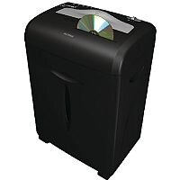 Q-Connect Q12CC Cross-Cut Shredder KF15552