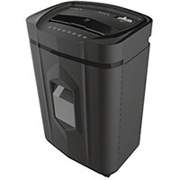 Q-Connect Q14MCC Micro Cut Shredder KF17110