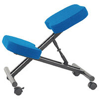 Jemini Kneeling Chair Blue KF78704