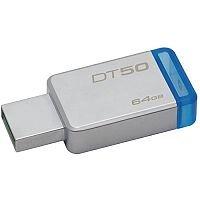 Kingston DataTraveler 50 64GB USB 3.1 DT50/64GB