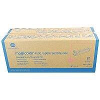 Konica Minolta Magicolor 4650/5550/5570 Print Unit 30K Magenta A0310AH
