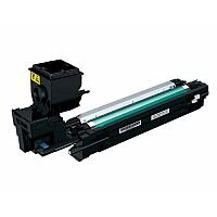 Konica Minolta Magicolor 3730DN Laser Toner Cartridge Standard Capacity Yellow A0WG06H