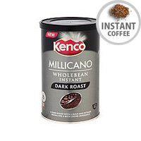 Kenco Millicano Dark Roast Instant Coffee 95g Tin Pack of 1 668980