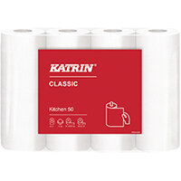 Katrin Classic Kitchen Rolls Pack of 28 231608