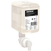 Katrin Classic Foamwash Soap 500ml Pack of 12 954281