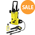 Karcher K4 Classic Pressure Washer