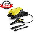 Karcher K4 Compact Pressure Washer 16373110