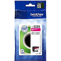 Brother LC3233 Magenta Ink Cartridge LC3233M