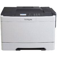 Lexmark CS417DN Colour Laser Printer A4 28DC075