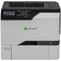 Lexmark CX727DE Colour Laser Multifunction Printer A4 40CC587