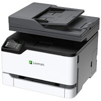 Lexmark MC3326ADWE A4 Mono - Colour Laser Multifunction - Print, Copy, Scan, Fax - 24ppm Mono and Colour