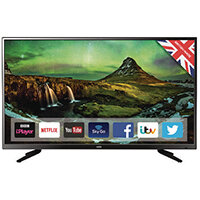 Cello 40 Inch Full HD Smart TV C40SFS