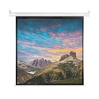 Franken ValueLine Electric Roll-up Projector Screen W1800 x H1800mm