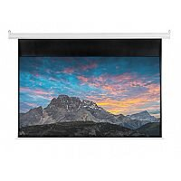 Franken ValueLine Electric Roll-up Projector Screen W2000 x H1130mm