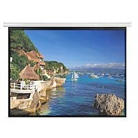 Franken ValueLine Electric Roll-up Projector Screen W3000 x H2250mm
