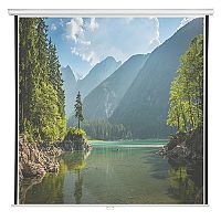 Franken ValueLine Roll-up Projector Screen W2000 x H2000mm