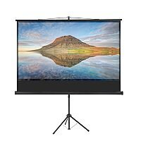 Franken Tripod Projection Screen X-tra!Line W:1500xH:845mm Format 16:9 LWST21509