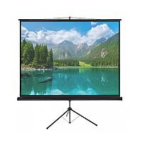 Franken Tripod Projection Screen ValueLine W:2400xH:1800mm Format 4:3 LWST22418
