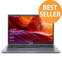 """ASUS M509 Laptop - 15.6"""" Screen - Intel Core i3 - 256GB SSD - 4GB RAM - Windows 10 - HDMI - 4 x USB"""