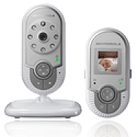 Motorola MBP20 Video Baby Monitor Digital