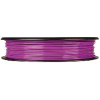 MakerBot 3D Printer Filament Small True Purple MP05788