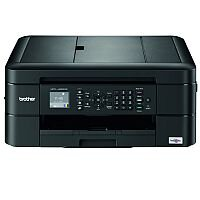 Brother MFC-J480DW All-in-one Inkjet Printer Fax WiFi