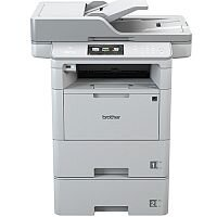 Brother MFC-L6900DWT A4 Mono Multifunction Laser Printer