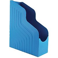 Avery Mainline Jumbo Magazine Rack Blue 444Blue