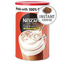 Nescafe Instant Cappuccino 1kg Pack of 1 12144978