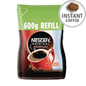 Nescafe Original Refill Pack 600g Ref 12226526