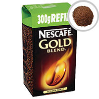 Nescafe Gold Blend Vending Machine Refill Pack 300g Pack of 1 12162463