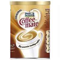 Nestle Coffee-Mate Original Coffee Creamer 1kg Tub Pack of 1 12057675