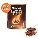 Nescafe Gold Blend Instant Coffee Tin 750g A00938
