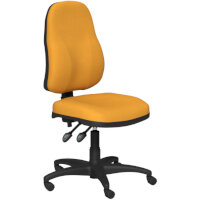 OA Series High Back High Back Operator Office Chair Bespoke Camira Xtreme Fabric