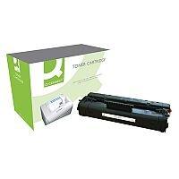 HP 92A Compatible Black Laser Toner Cartridge C4092A Q-Connect