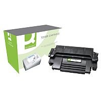 HP 98X Compatible Black High Capacity Laser Toner Cartridge 92298X Q-Connect