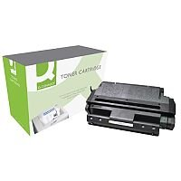 HP 09A Compatible Black Laser Toner Cartridge C3909A Q-Connect