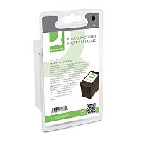 HP No 21 Compatible Black Inkjet Cartridge C9351AE Q-Connect