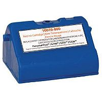 Q-Connect Pitney Bowes Remanufactured Blue Franking Ink Cartridge E700/E725