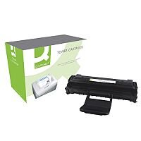Dell KU051 Compatible Cyan High Capacity Toner Cartridge 593-10259 Q-Connect