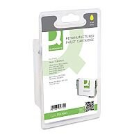Epson T1304 Compatible Yellow Stag Series Inkjet Cartridge C13T13044010 / T130440 Q-Connect