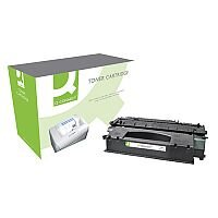 Brother TN3170 Compatible Black High Yield Toner Cartridge Q-Connect
